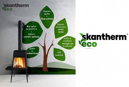 ekologiczny kominek, ekoprojekt, nowoczesne kominki